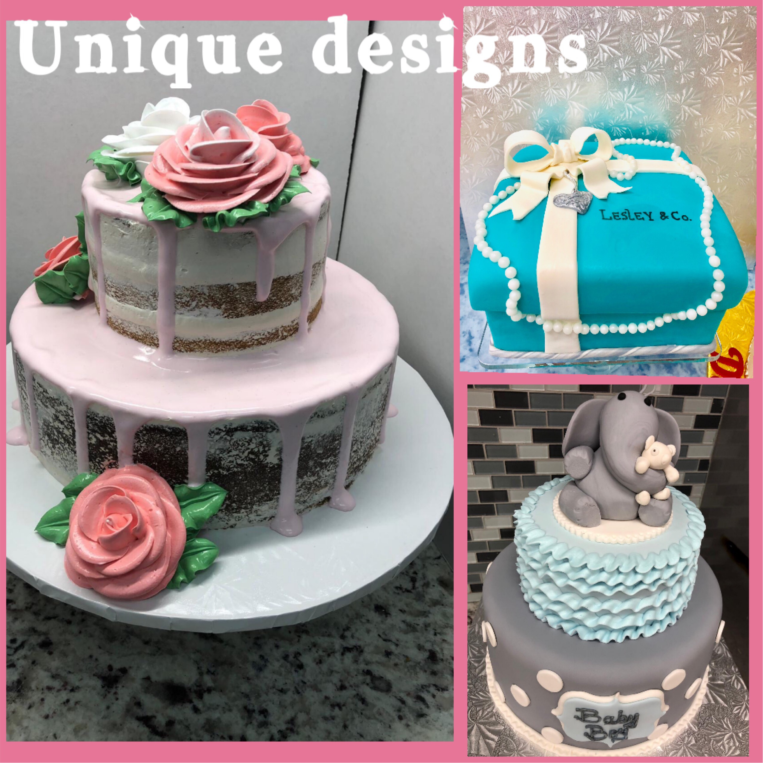 Best Cakes Shop In Miami Ricky Bakery